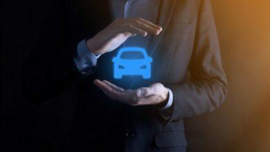 تأمين تصادم السيارات