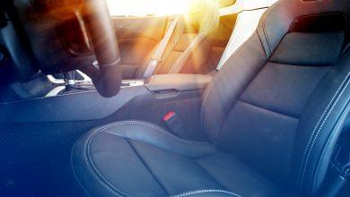 ajuster le siège auto