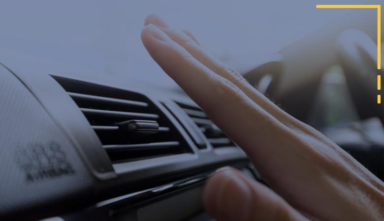 conduire sans climatisation