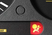 voyant d'airbag
